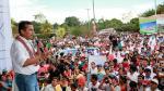 Humala: Queremos un Estado que trabaje, no uno que sea holgazán - Noticias de programa qali warma