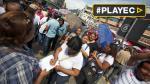 Panamá: miles de maestros marchan en busca de mejores salarios - Noticias de ricardo martinelli