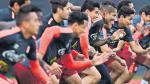 Selección: ¿Qué jugadores reforzarán base de Copa América 2016? - Noticias de carlos zambrano