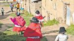 Más de 8 mil menores han sido víctimas de violencia en el año - Noticias de demuna