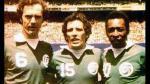 Otros cracks que jugaron al lado de peruanos en el extranjero - Noticias de paolo guerrero