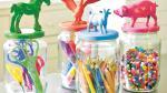 Dale un aspecto lúdico a tu casa decorando con juguetes - Noticias de carlos oneto
