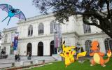 Pokémon Go: museos buscan 'atrapar' visitantes con videojuego
