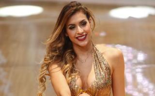 """El gran show"": Milett Figueroa, la gran favorita para ganar"