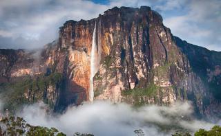 5 de las cataratas más altas e impresionantes del mundo