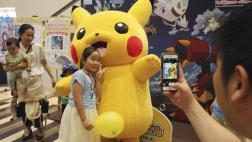 Arrasa con ventas en Japón por fiebre de Pokémon Go