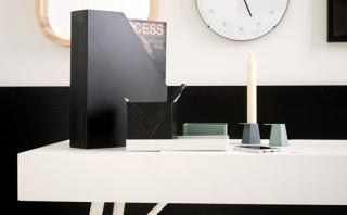 Crea una oficina en casa de forma sencilla y económica