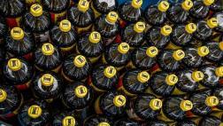 Lleva su gaseosa BIG Cola a la isla de Madagascar