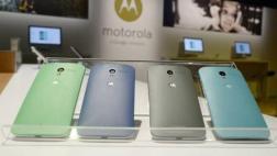 Completa su fusión con Motorola pero conserva marcas