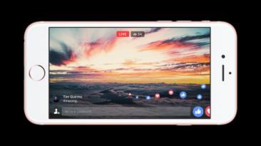 Facebook Live permitirá emitir video en vivo hasta por 4 horas