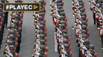 Colombia celebró así el 206 aniversario de su independencia - Noticias de desfile militar