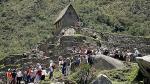 Turismo durante las Fiestas Patrias moverá US$161 millones - Noticias de monsefu
