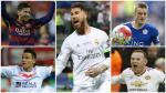 Europa: los títulos que están en juego en inicio de temporada - Noticias de psg vs olympique de lyon