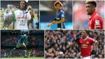 Los 20 jugadores menores de 21 años más valiosos del mercado - Noticias de bayern múnich