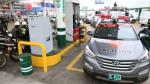 Cinco años de cárcel para dos policías por robo de combustible - Noticias de dictan prision