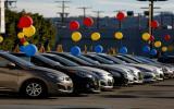 Autoshow Pandero: Se ofertarán autos para todo presupuesto
