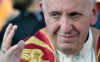 Francisco dicta nueva Constitución para las monjas de clausura