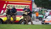 Alemania: Tiroteo en Múnich deja al menos 6 muertos [EN VIVO]