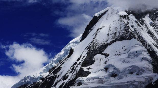 Áncash: rescataron cuerpos de los 4 montañistas del Huascarán