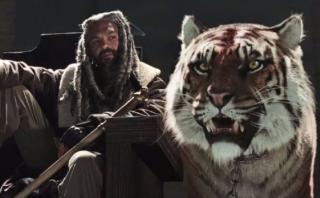 """""""The Walking Dead"""": mira el tráiler de la temporada 7 [VIDEO]"""