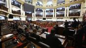 Congreso: juraron nuevos congresistas para periodo 2016-2021