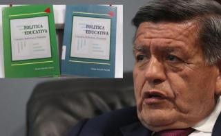 Editorial: La última tesis de César Acuña