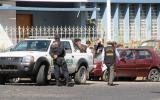 Policías del Grupo Terna secuestraron y robaron a comerciante