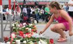 Alemania: Dolor en Múnich tras el tiroteo que dejó 10 muertos