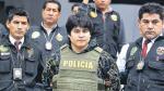 Asesino de joven en Surquillo no muestra pena o remordimiento - Noticias de marilyn hernandez