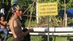 Loreto: nativos de Dátem del Marañón toman aeródromo de Andoas - Noticias de empresas petroleras