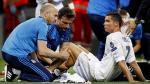 Cristiano Ronaldo descartó su presencia en Supercopa de Europa - Noticias de santos aveiro