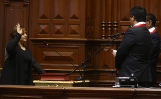 """Arimborgo: """"Ya es tiempo de que Alberto Fujimori esté en casa"""""""