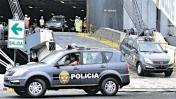Camionetas coreanas patrullarán Lima desde la próxima semana