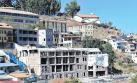 Cusco: Hotel Sheraton vulnera patrimonio según Cultura