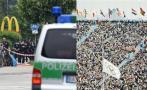 Ataque de Múnich: ¿Recuerdo del atentado de los JJ.OO. de 1972?