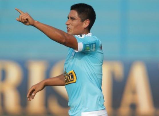 Sporting Cristal goleó 4-0 a UTC por Torneo Clausura