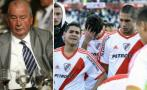 Julio Grondona y el pedido para que River Plate no descendiera