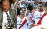 Julio Grondona y el pedido para que River Plate no descendiera