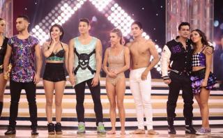 El gran show: ¿Quién ganará la gran final?