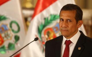 Humala y el sadomasoquismo peruano, por Juan Paredes Castro