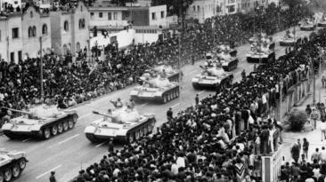Parada Militar: así se desarrolló en años anteriores [FOTOS]