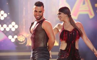 """El gran show: ¿qué dijo bailarín de Klug sobre """"pase"""" a """"EEG""""?"""