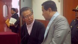 Fuerza Popular se mantendrá al margen de pedido de indulto
