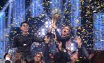"""Milett Figueroa triunfa en gran final de """"El gran show"""" [VIDEO]"""