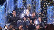 """Milett Figueroa triunfó en gran final de """"El gran show"""" [VIDEO]"""