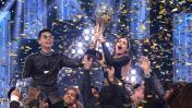 "Milett Figueroa: así se coronó ganadora de ""El gran show"""