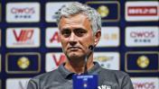 José Mourinho prohibió jugar Pokémon Go en Manchester United