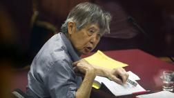 Comisión de Gracias evalúa mañana indulto a Alberto Fujimori