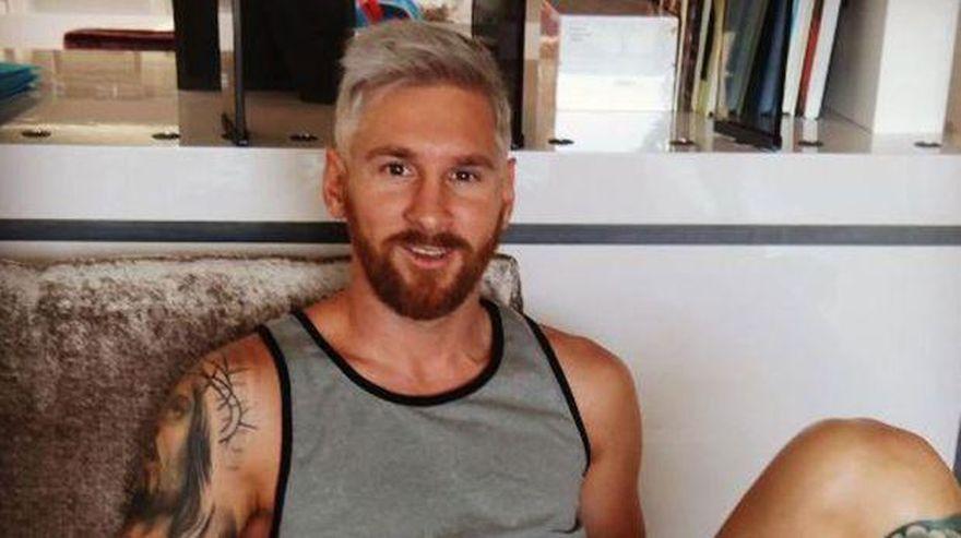 Lionel Messi confirmó su regreso a la selección argentina | Chile en la cuerda mas floja | Blog del Futbol - Página 4 1443648