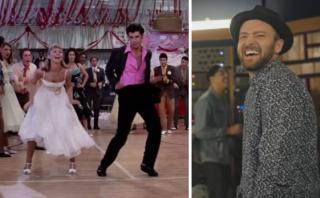 66 escenas de baile en el cine al ritmo Can't Stop the Feeling!